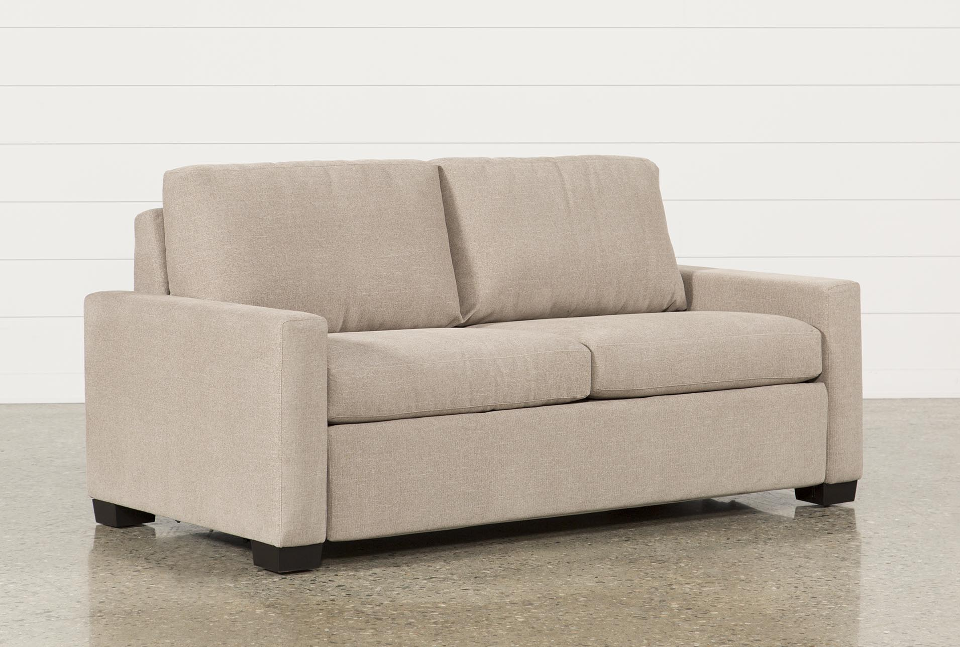 Mackenzie Mink Queen Sofa Sleeper CLEARANCE