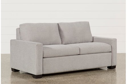 Mackenzie Silverpine Queen Sofa Sleeper - Main