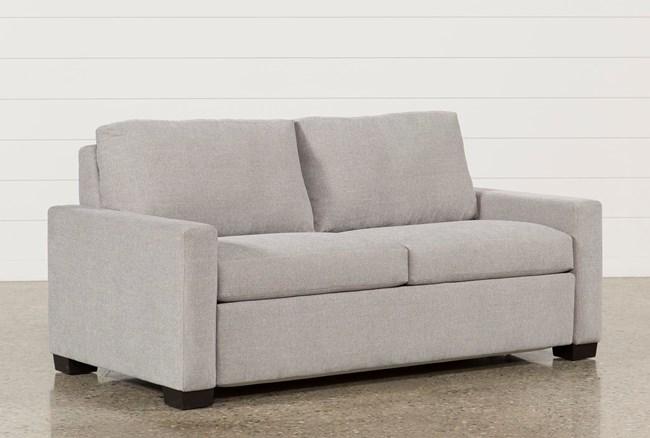 Mackenzie Silverpine Queen Sofa Sleeper - 360
