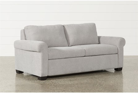 Alexis Silverpine Queen Sofa Sleeper