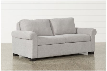 Alexis Silverpine Queen Sofa Sleeper - Main