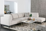 Avalon 2 Piece Sectional W/Raf Chaise - Room