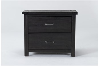 Jaxon Lateral Filing Cabinet With 2 Drawers