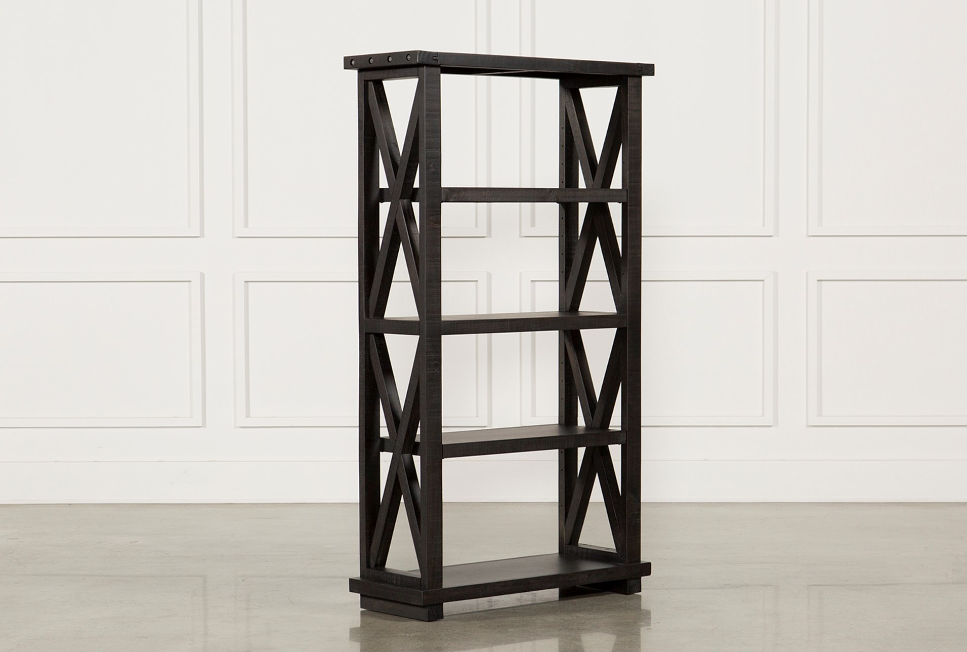 Bookcases for Your Room and Office | Living Spaces