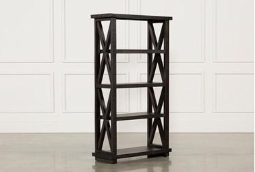 Jaxon 68 Inch Bookcase