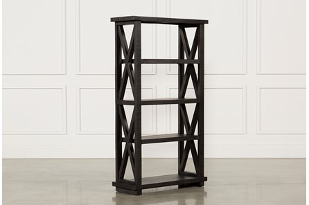 Jaxon 68 Inch Bookcase - Main