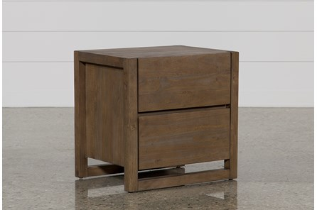 Nelson Nightstand - Main