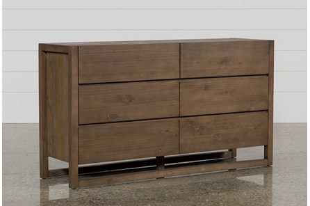 Nelson Dresser - Main