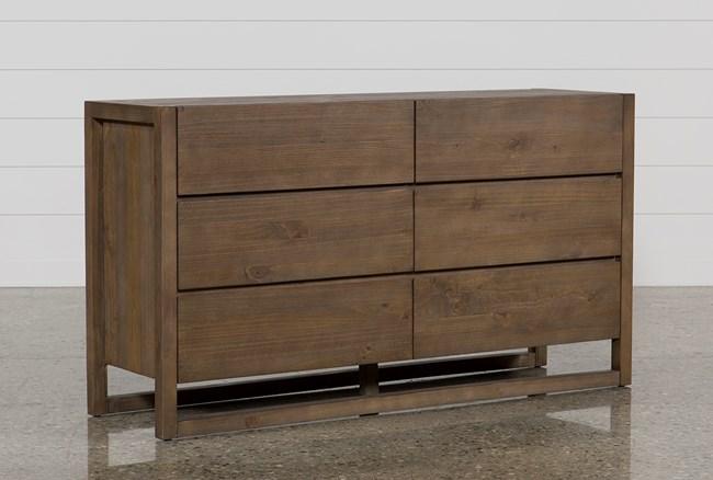 Nelson Dresser - 360