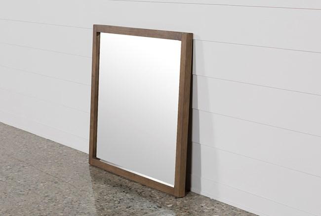 Nelson Mirror - 360