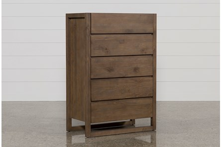Nelson Chest Of Drawers - Main