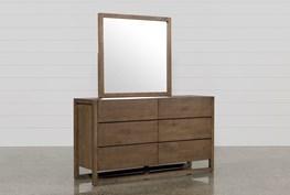 Nelson Dresser/Mirror