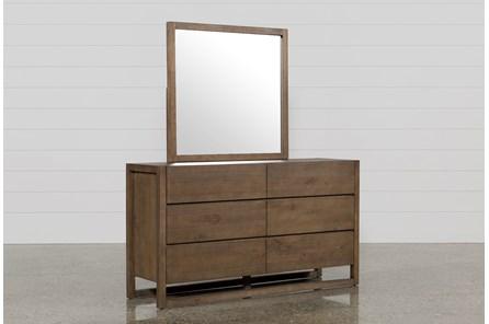 Nelson Dresser/Mirror - Main