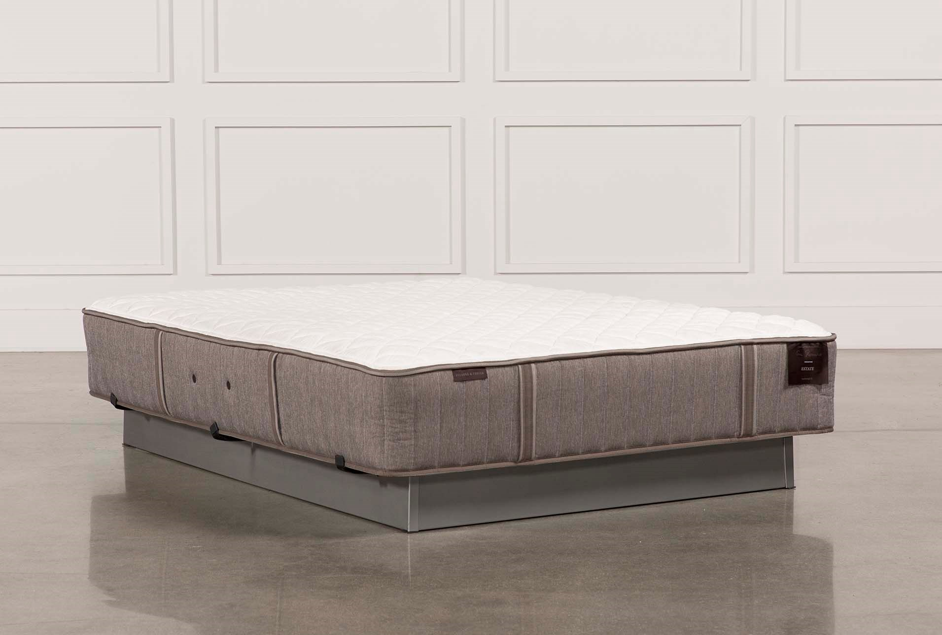 scarborough ultra firm queen mattress living spaces