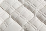 Scarborough Ultra Firm Eastern King Mattress - Back