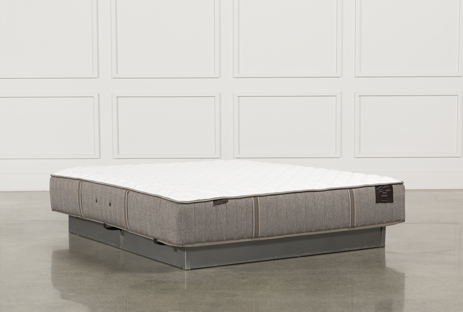 Scarborough Ultra Firm California King Mattress (Qty: 1) Has Been  Successfully Added To Your Cart.