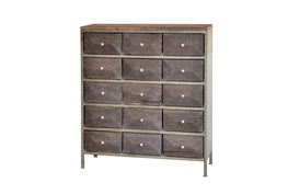 Culture 15-Drawer Cabinet
