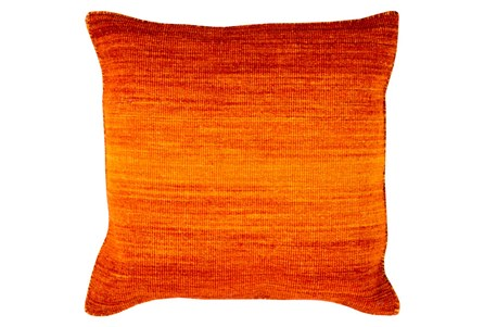 Accent Pillow-Chandler Orange 20X20