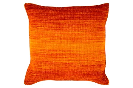 Accent Pillow-Chandler Orange 20X20 - Main