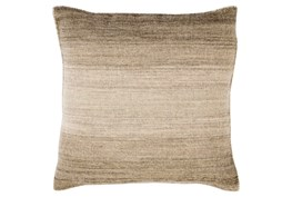 Accent Pillow-Chandler Chocolate 20X20