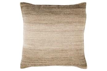 Accent Pillow-Chandler Chocolate 20X20