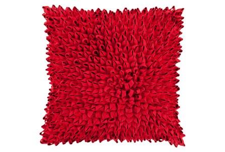 Accent Pillow-Daisy Cherry 22X22