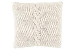 Accent Pillow-Serenity Khaki 18X18