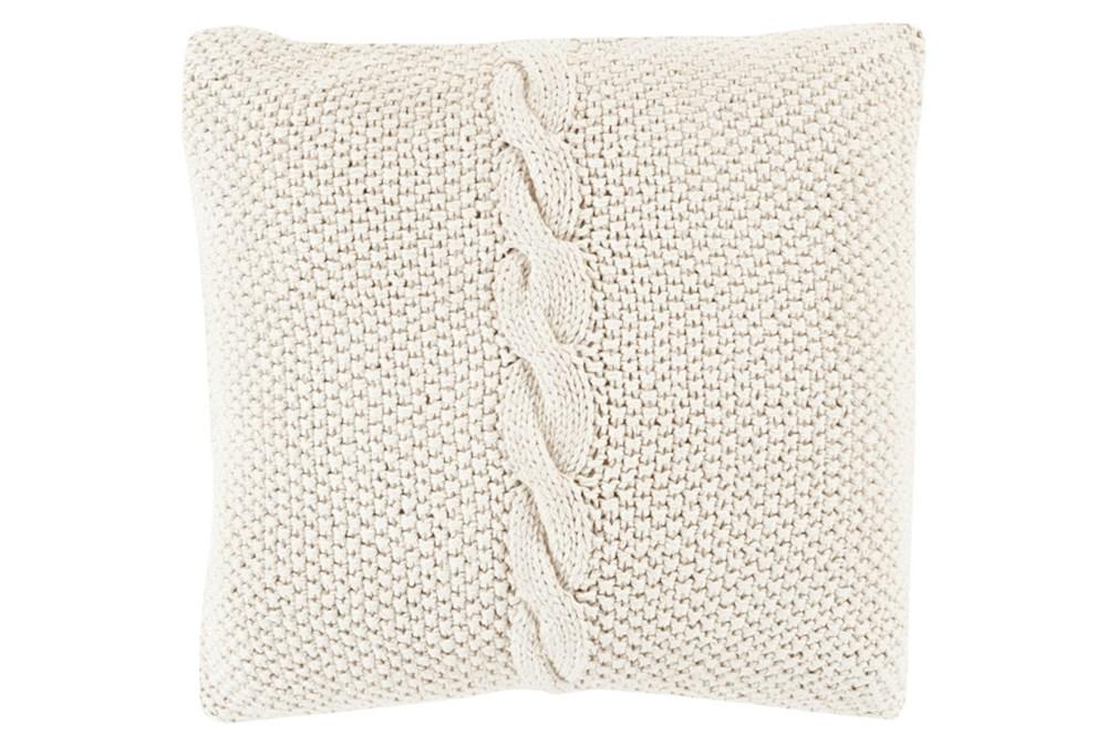 Accent Pillow-Serenity Khaki 22X22