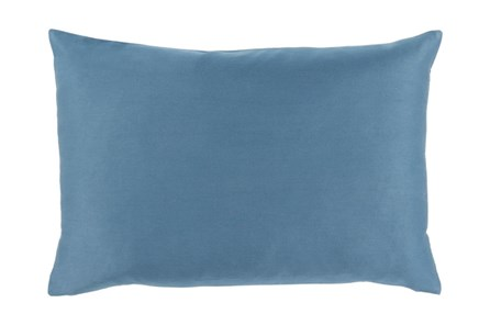 Accent Pillow-Brayson Azul 13X19 - Main