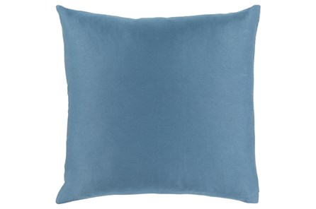 Accent Pillow-Brayson Azul 20X20 - Main