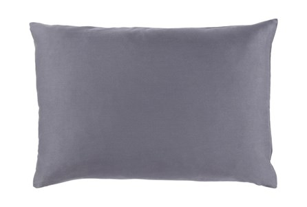 Accent Pillow-Brayson Charcoal 13X19