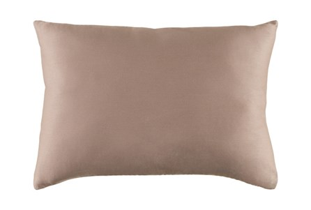 Accent Pillow-Brayson Natural 13X19