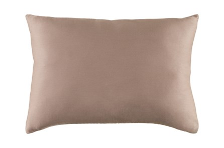 Accent Pillow-Brayson Natural 13X19 - Main