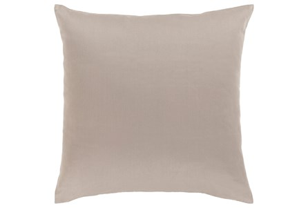 Accent Pillow-Brayson Natural 20X20