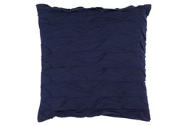 Accent Pillow-Desmine Navy 22X22