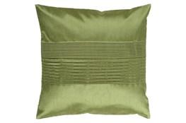 Accent Pillow-Coralline Olive 22X22