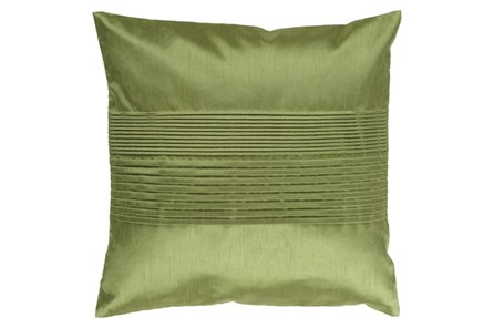 Accent Pillow-Coralline Olive 22X22 - Main