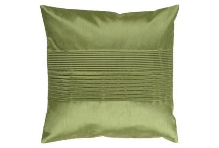 Accent Pillow-Coralline Olive 22X22 - Main