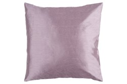 Accent Pillow-Cade Mauve 18X18
