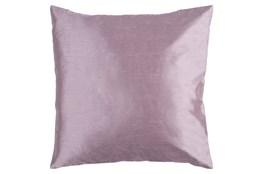 Accent Pillow-Cade Mauve 18X18