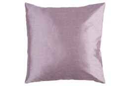 Accent Pillow-Cade Mauve 22X22