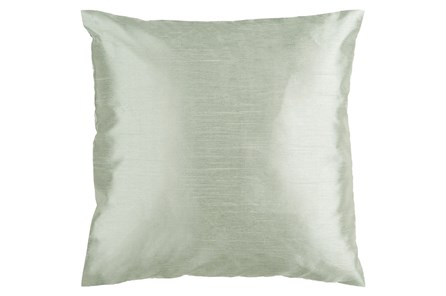 Accent Pillow-Cade Moss 22X22 - Main