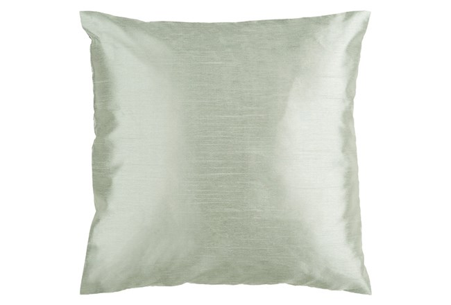 Accent Pillow-Cade Moss 22X22 - 360