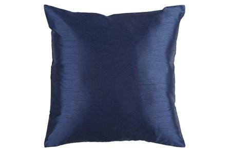 Accent Pillow-Cade Cobalt 18X18 - Main