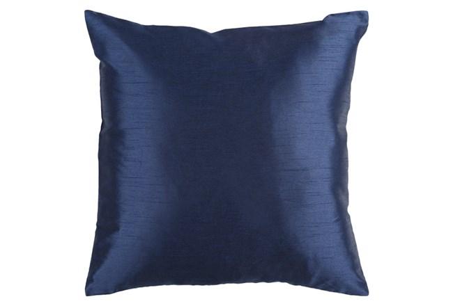 Accent Pillow-Cade Cobalt 18X18 - 360