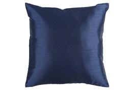 Accent Pillow-Cade Cobalt 22X22