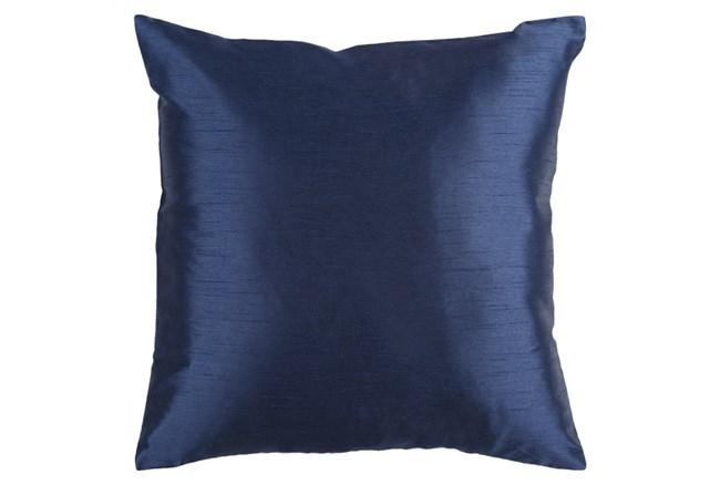 Accent Pillow-Cade Cobalt 22X22 - 360