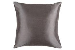 Accent Pillow-Cade Charcoal 22X22