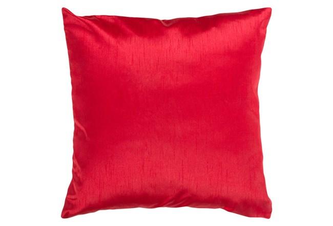 Accent Pillow-Cade Cherry 18X18 - 360