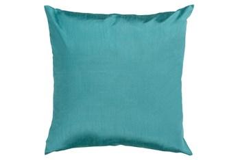 Accent Pillow-Cade Teal 18X18